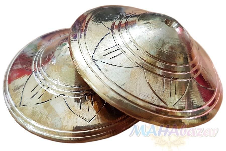 """Фото 725: Караталы, д. 6,5 см., колокольная медь, производитель""""МАХАбазар.ру"""", Karatalas, dd. 6.5 cm., bell metal,  MAHAbazar.ru"""