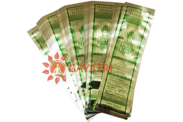 "Фото 231: Упаковка для благовоний, пачка 100 шт., производитель ""МАХАбазар.ру"", Packaging for Incense, 100 pcs., MAHAbazar.ru"