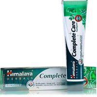 """Фото 7643: Зубная паста """"Комплексный уход"""", 80 г, производитель """"Хималая"""", Complete Care Toothpaste, 80 g, Himalaya"""