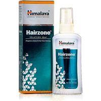 """Фото 1558: Средство от выпадения волос """"Хэйрзон Солюшн"""", 60 мл, произодитель """"Хималая"""", Hairzone Solution, 60 ml, Himalaya"""