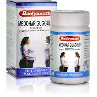 Медохар Гуггул: снижение веса, 120 таб, производитель Байдьянатх
