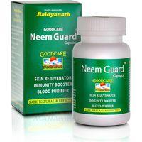 Ним Гуард: средство для очищения крови, 60 кап, производитель Гуд Кейр (Байдьянатх)