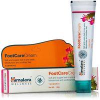 """Фото 3783: Крем для ухода за кожей стоп, 20 г, производитель """"Хималая"""", Foot Care Cream, 20 g, Himalaya"""
