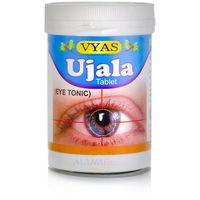 Таблетки для зрения Уджала, 100 таб, производитель Вьяс