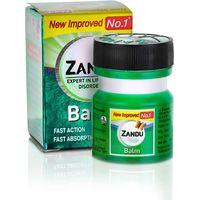 Бальзам Занду обезболивающий и разогревающий, 8 мл, производитель Занду