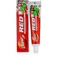Зубная паста Ред, 100 г, производитель Дабур