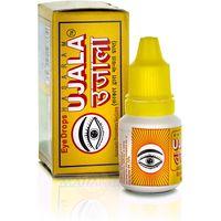 Капли для глаз Уджала, 10 мл, производитель Хасарам