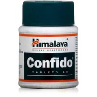 """Фото 1095: Конфидо: мужское здоровье, 60 таб., производитель """"Хималая"""", Confido, 60 tabs., Himalaya"""
