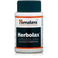 """Фото 4591: Херболакс: очищение кишечника, 100 таб., производитель """"Хималая"""", Herbolax, 100 tabs., Himalaya"""
