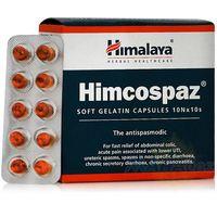 """Фото 5608: Химкоспаз: от болей в животе, 100 кап., производитель """"Хималая"""", Himcospaz, 100 caps., Himalaya"""