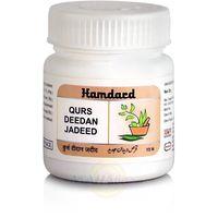 Дидан Джадид: противопаразитарное средство, 15 таб, производитель Хамдард