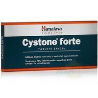 Цистон Форте лечение мочеполовой системы, 60 таб, производитель Хималая, Cystone Forte,...