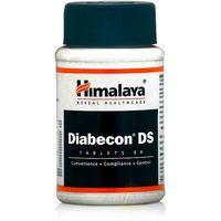 Диaбекон ДС лечение диабета производитель Хималая