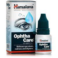 """Фото 1662: Глазные капли """"Оптакейр"""", 10 мл, производитель """"Хималая"""", Ophthacare Drops, 10 ml, Himalaya"""