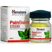 Обезболивающий бальзам Пейн Балм производитель Хималая