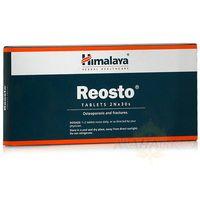 """Фото 5297: Реосто: восстановление костных тканей, 60 таб., производитель """"Хималая"""", Reosto, 60 tabs., Himalaya"""