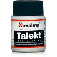 """Фото 3665: Талект: лечение кожных заболеваний, 60 кап., производитель """"Хималая"""", Talekt, 60 caps., Himalaya"""