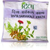 Дивья Сарвакалп Кватх, 100 г, Патанджали